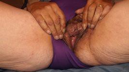 Im so horny if u like my pussy send me a message