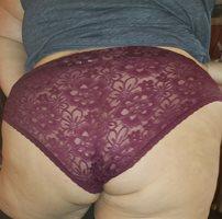 Panties are kind of my guilty pleasure