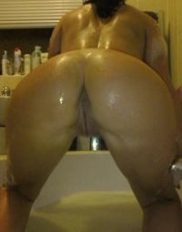 I am just about to take a bath, does anyone want to be my wash girl ?