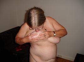 l love having my tits sucked