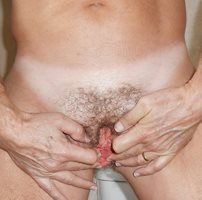 Itching for an expert tongue, thrusting fingers or a hard pole for my throb...